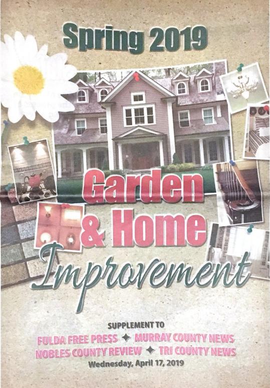 Home and Garden Publication